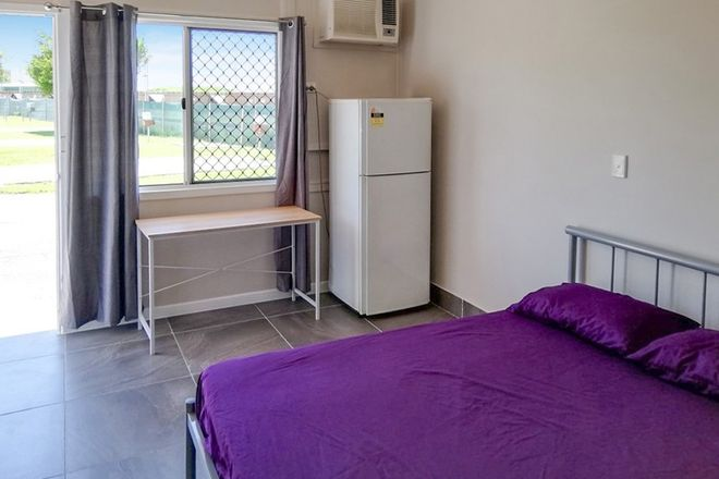 Picture of 84 Toolooa Street, SOUTH GLADSTONE QLD 4680