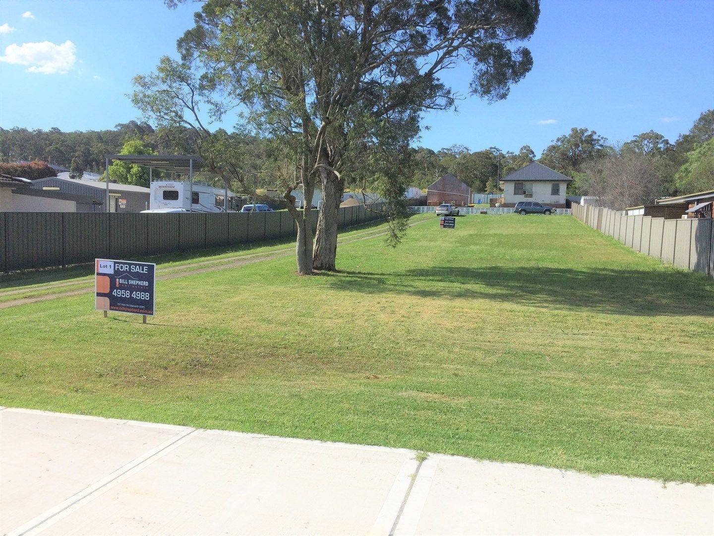 Lot 2/19 Seaham Street, Holmesville NSW 2286, Image 0