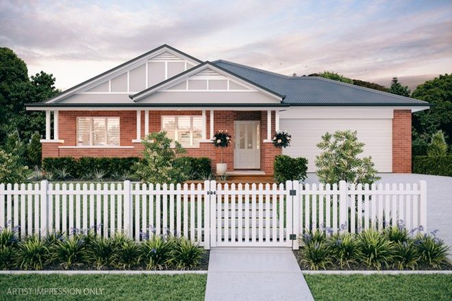 Picture of Lot 91 Lettie Street, NARRANDERA NSW 2700