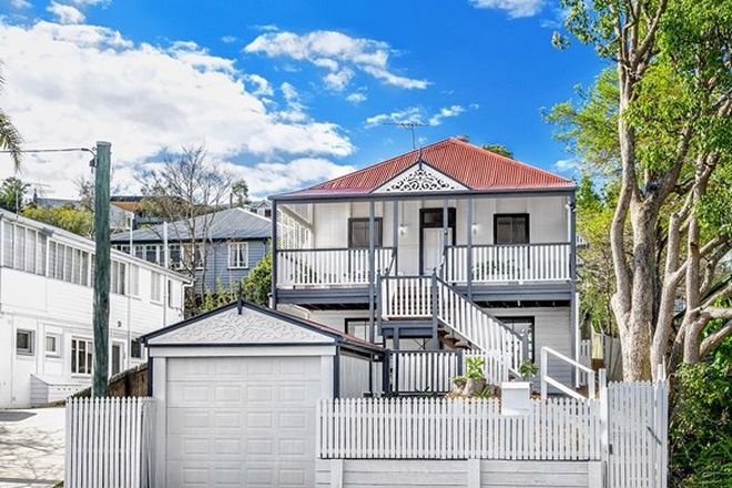 Picture of 60 Kingsbury Street, NORMAN PARK QLD 4170