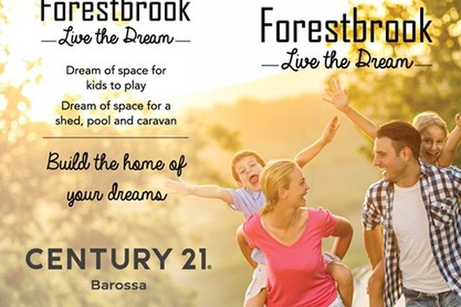 Picture of Forestbrook Estate - Falland Ave, NURIOOTPA SA 5355