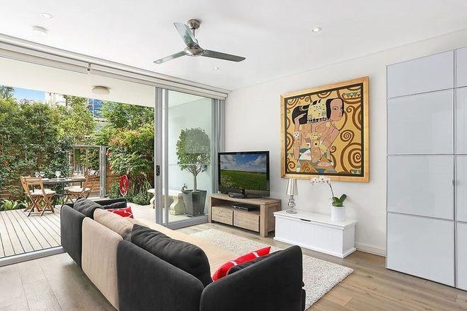Picture of 106/2 Allen Street, WATERLOO NSW 2017