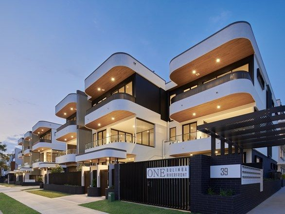 Picture of 1/39 Byron St, Bulimba