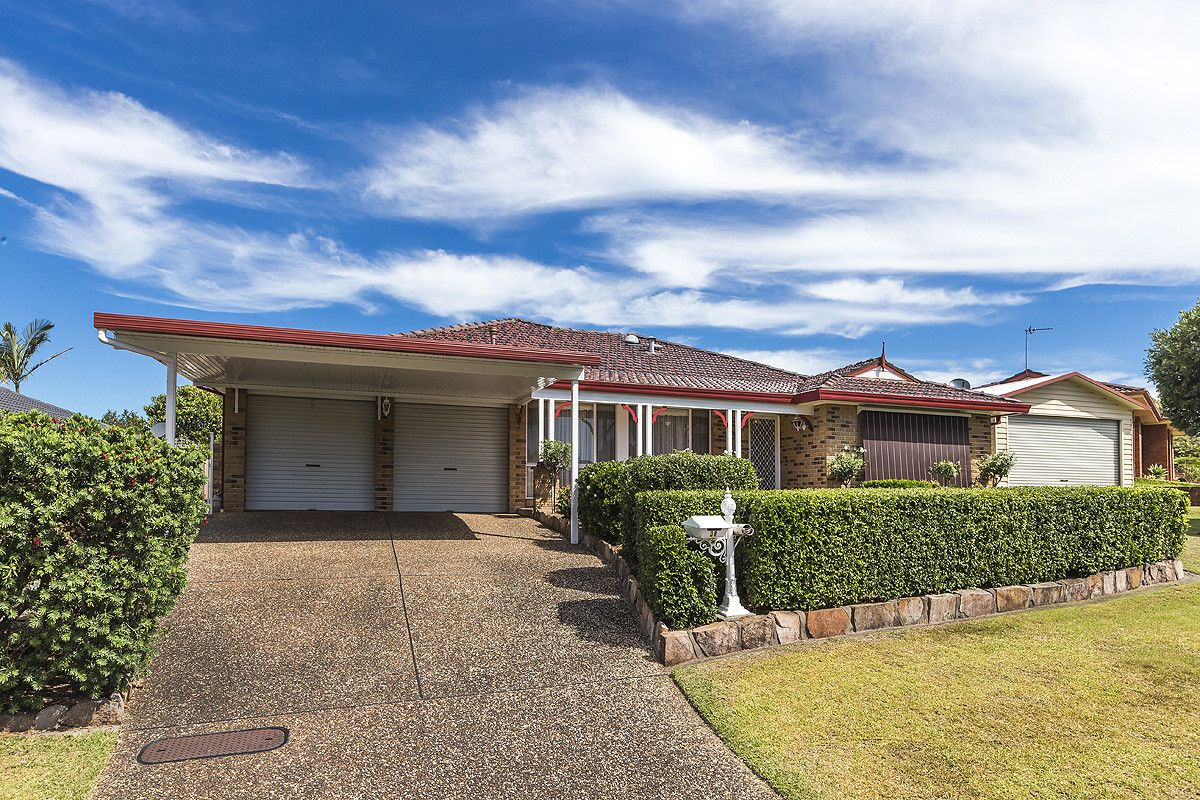 38 Yara Crescent, Maryland NSW 2287, Image 0