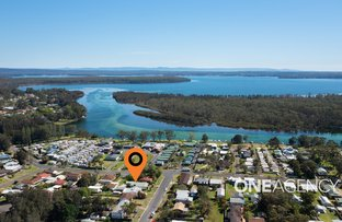 Picture of 3 Wunda Avenue, Sussex Inlet NSW 2540