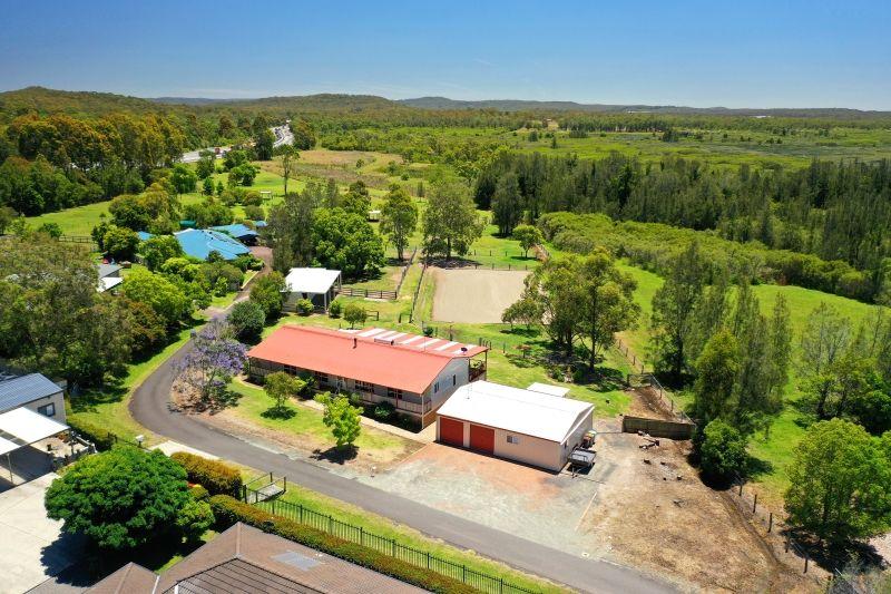 Lot 101 Cape Road, Wyong Creek NSW 2259, Image 1