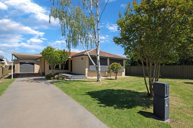 Picture of 447 Bundarra Place, LAVINGTON NSW 2641