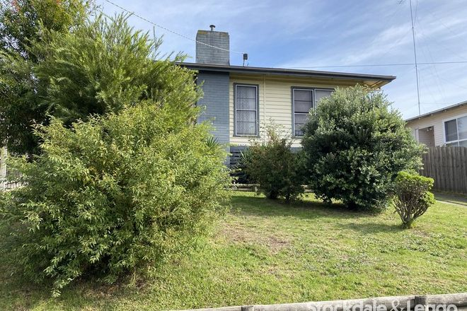 Picture of 69 Robertson Street, MORWELL VIC 3840