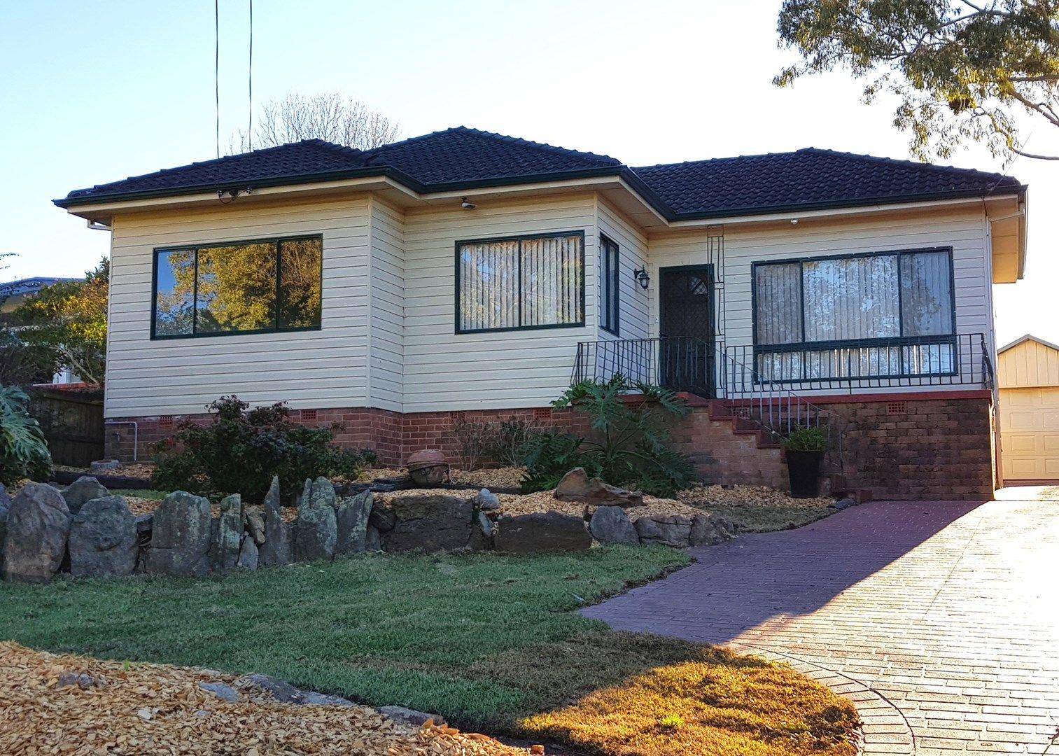 167 Kingswood Road, Engadine NSW 2233, Image 0