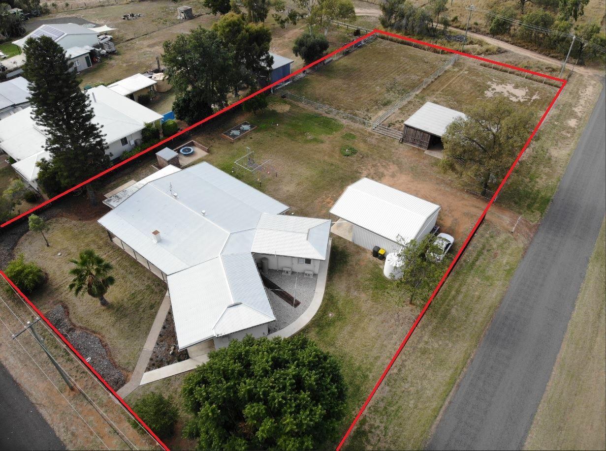 279 Chinchilla Tara Road, Chinchilla QLD 4413, Image 0
