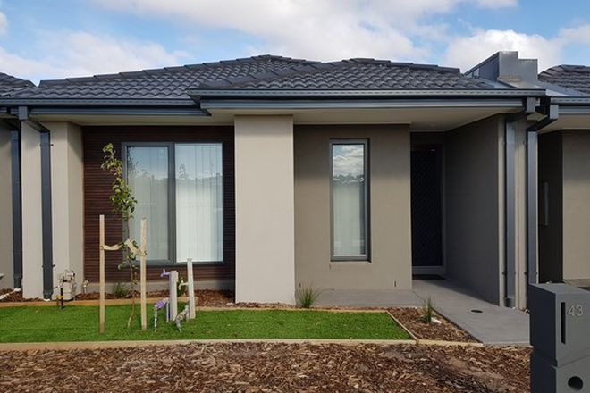 Picture of 43 Civic Street, DIGGERS REST VIC 3427
