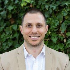 Blake Scholz, Sales representative