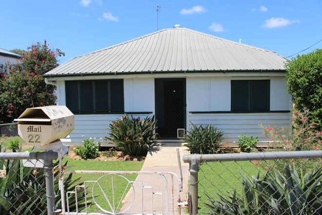 Picture of 22 Browne St, YARRAMAN QLD 4614