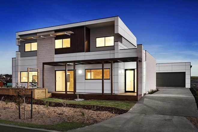 Picture of 4 Periwinkle Place, CAPE PATERSON VIC 3995