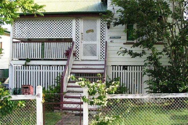 Picture of 41 Thomas Street, KANGAROO POINT QLD 4169