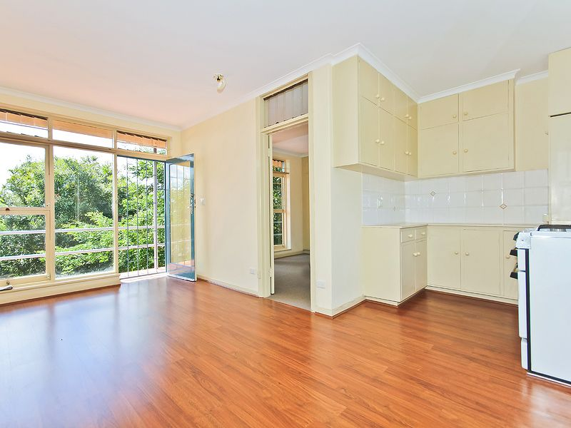 5/117 Musgrave Road, Red Hill QLD 4059, Image 2
