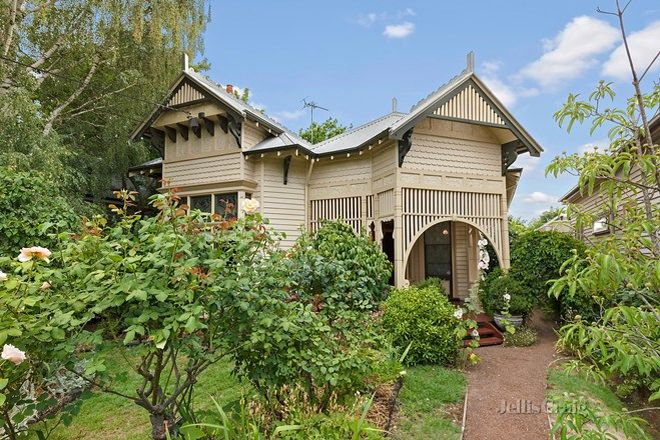 Picture of 14 Pleasant Street South, BALLARAT CENTRAL VIC 3350