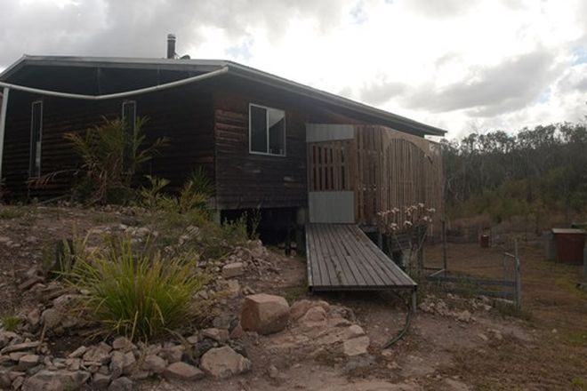 Picture of 229 Doughboy Road, DOUGHBOY QLD 4671