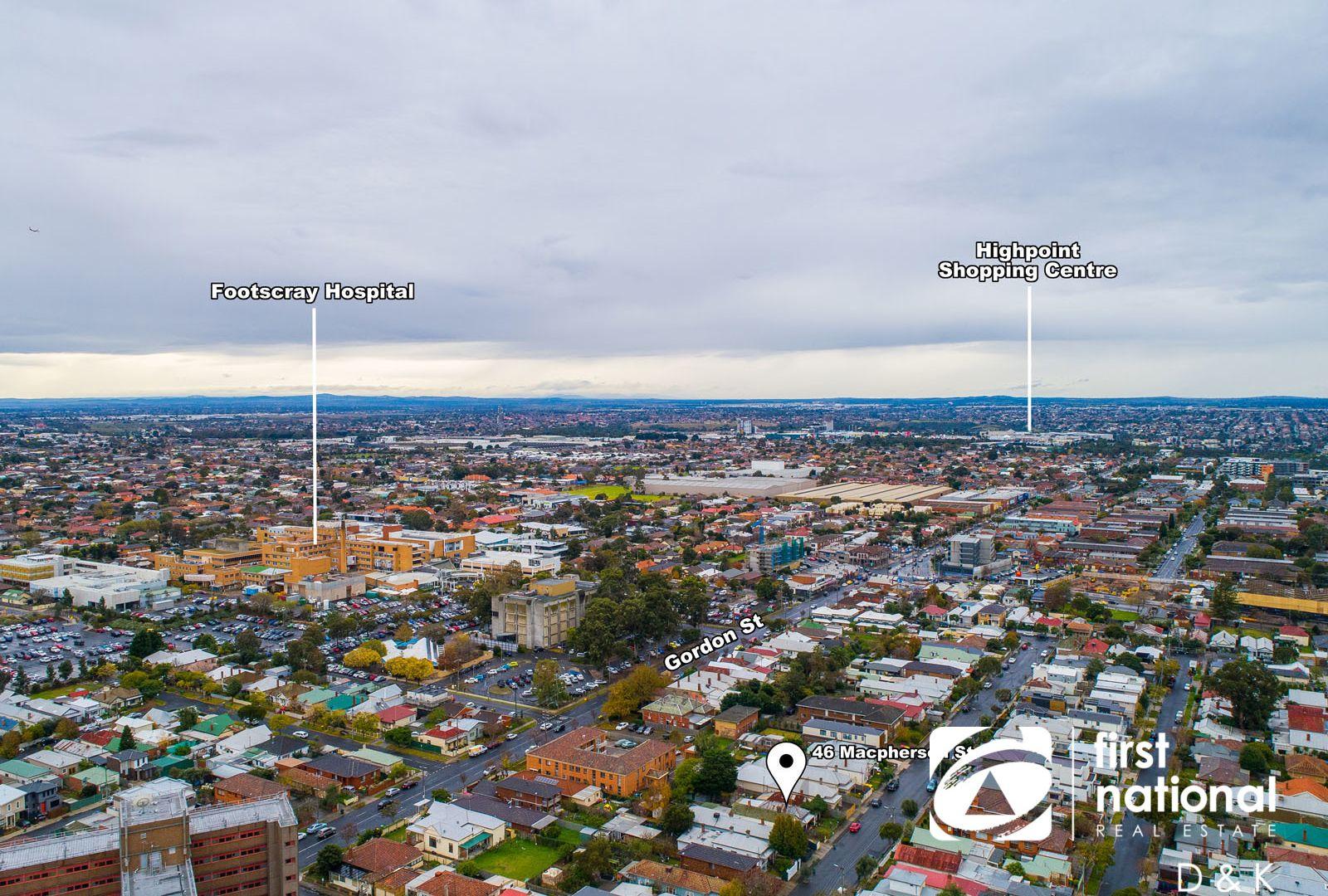 46 MacPherson Street, Footscray VIC 3011, Image 2