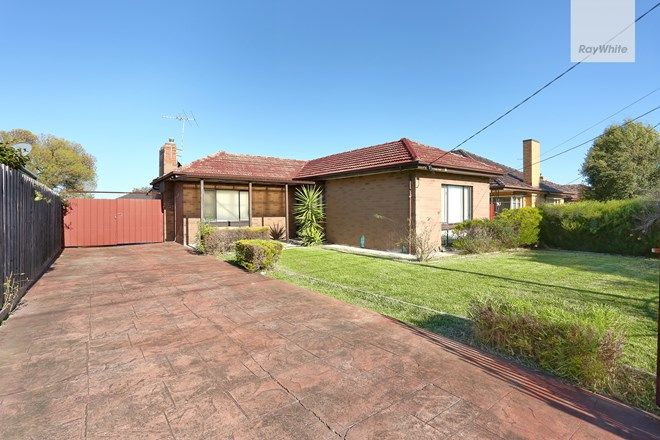 Picture of 3 Electric Avenue, GLENROY VIC 3046