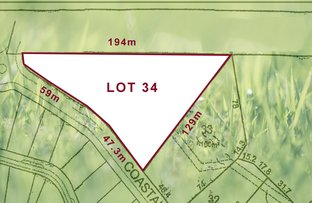 Picture of lot 34 Coastal View Drive, Tallwoods Village NSW 2430