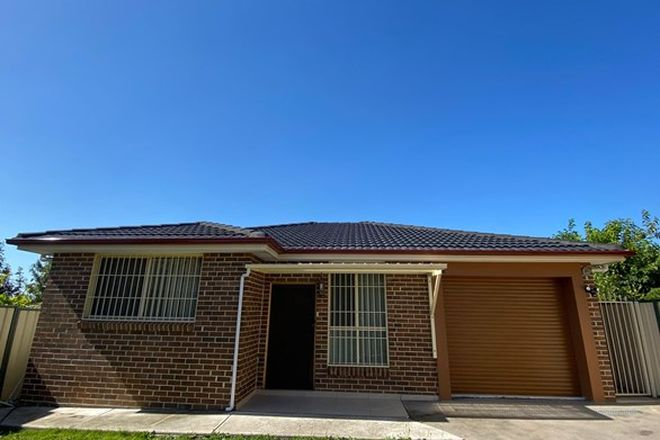 Picture of 14A Shenstone Road, RIVERWOOD NSW 2210