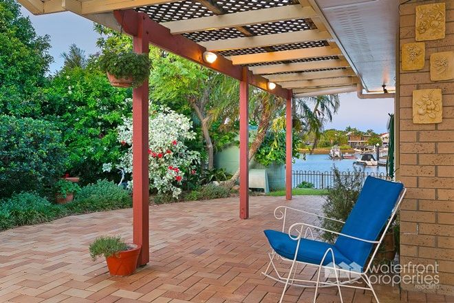 Picture of 18 CONSTELLATION COURT, NEWPORT QLD 4020