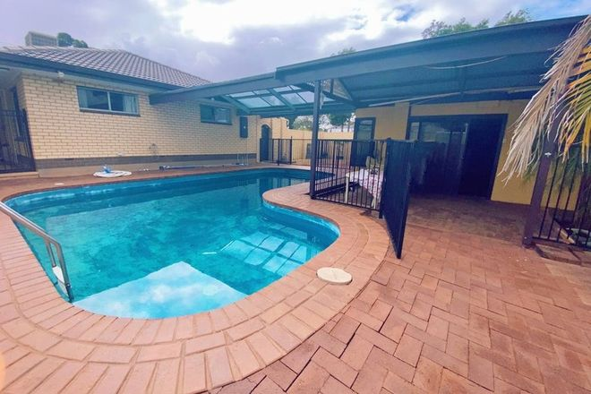 Picture of 7 Kelly Street, PORT AUGUSTA SA 5700
