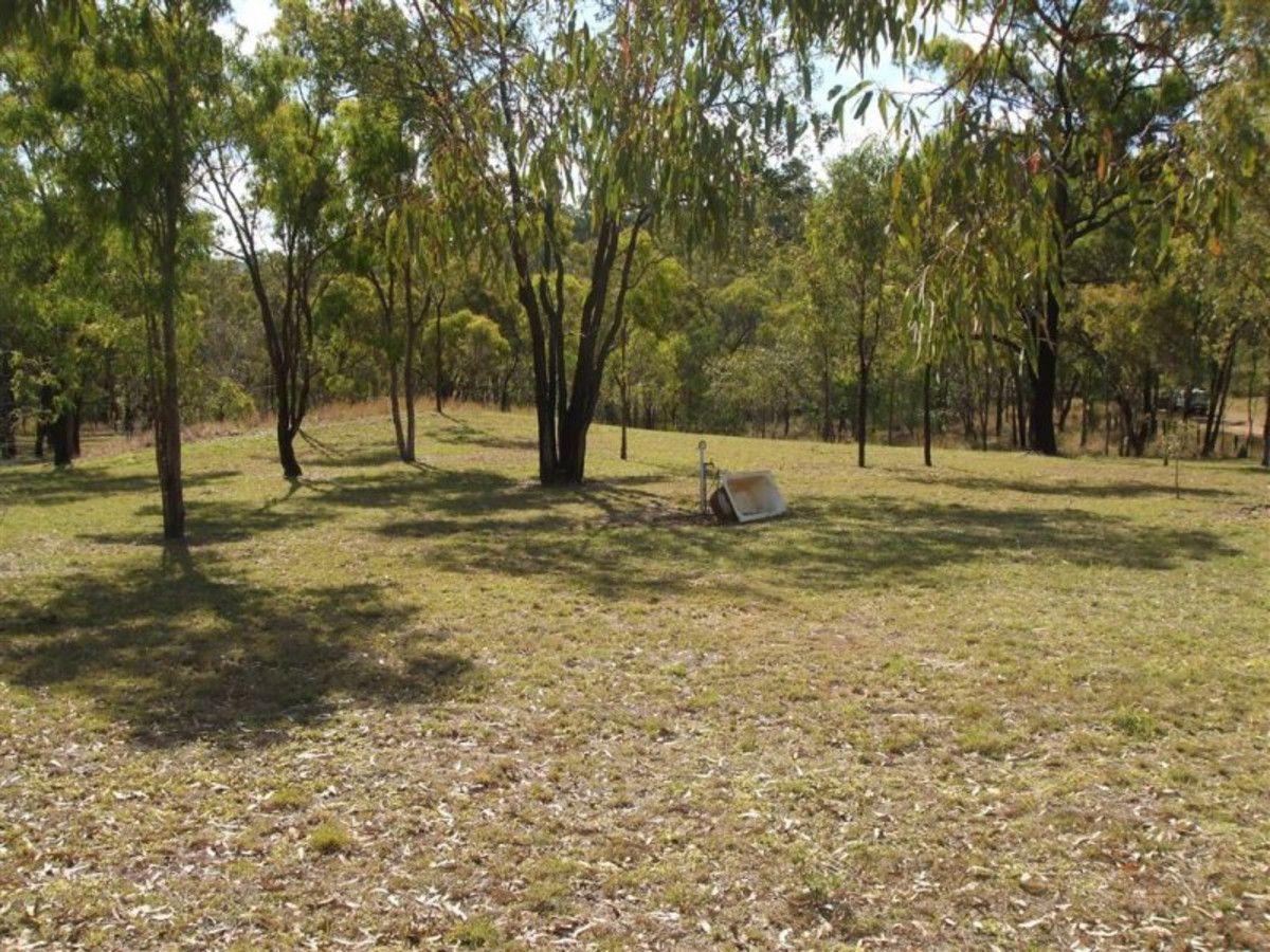 1 Cooks Road, Mount Morgan QLD 4714, Image 1