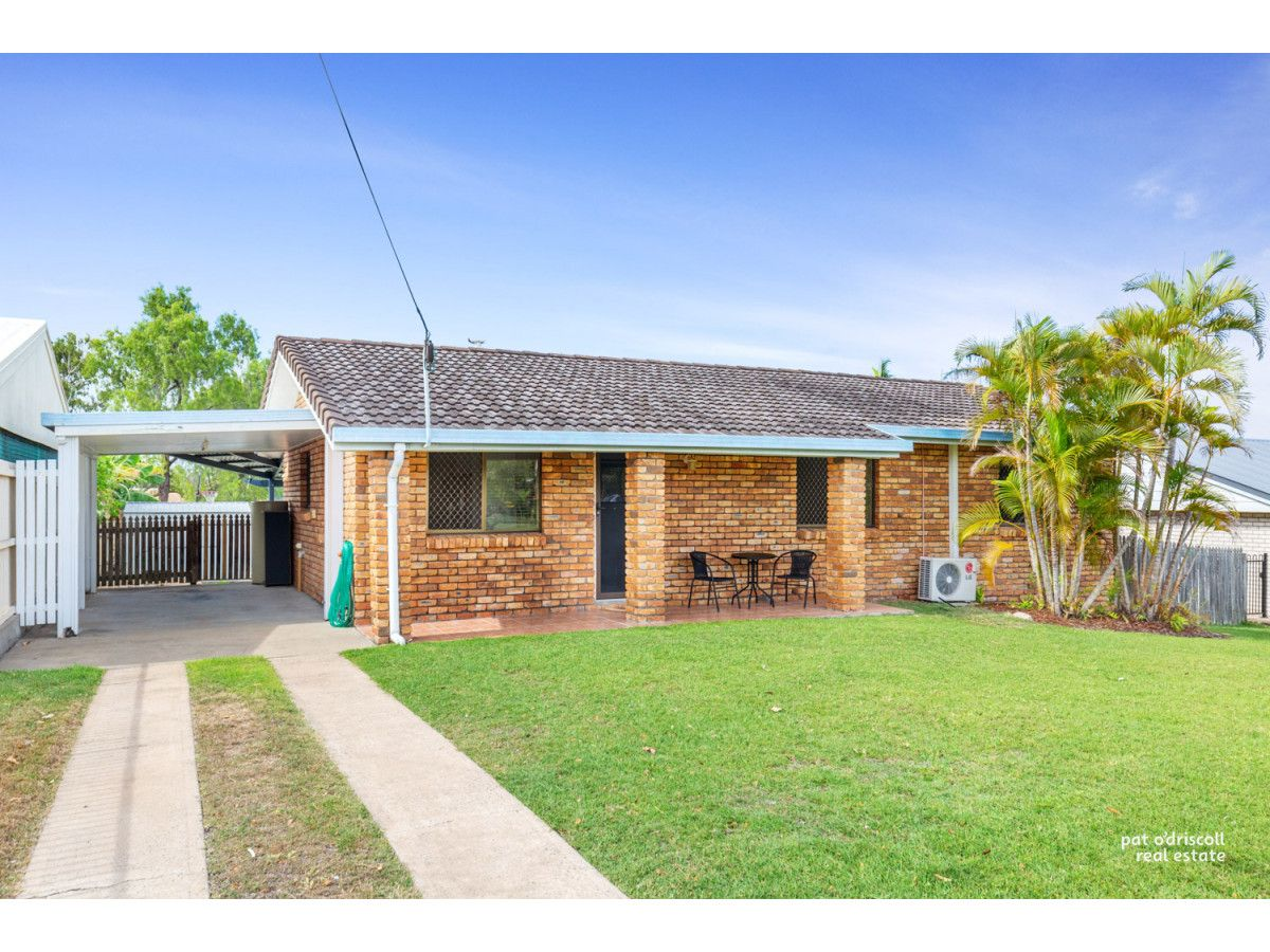 5 Hinton Street, Koongal QLD 4701, Image 0