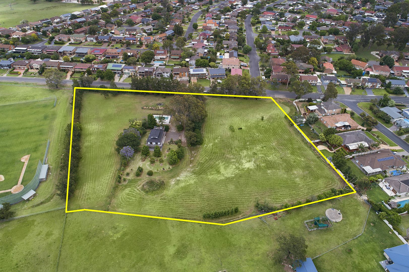 50 Old Hawkesbury  Road, Mcgraths Hill NSW 2756, Image 0