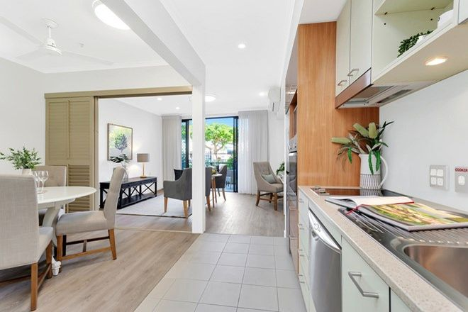 Picture of 2/1-3 Soorley St, TWEED HEADS SOUTH NSW 2486