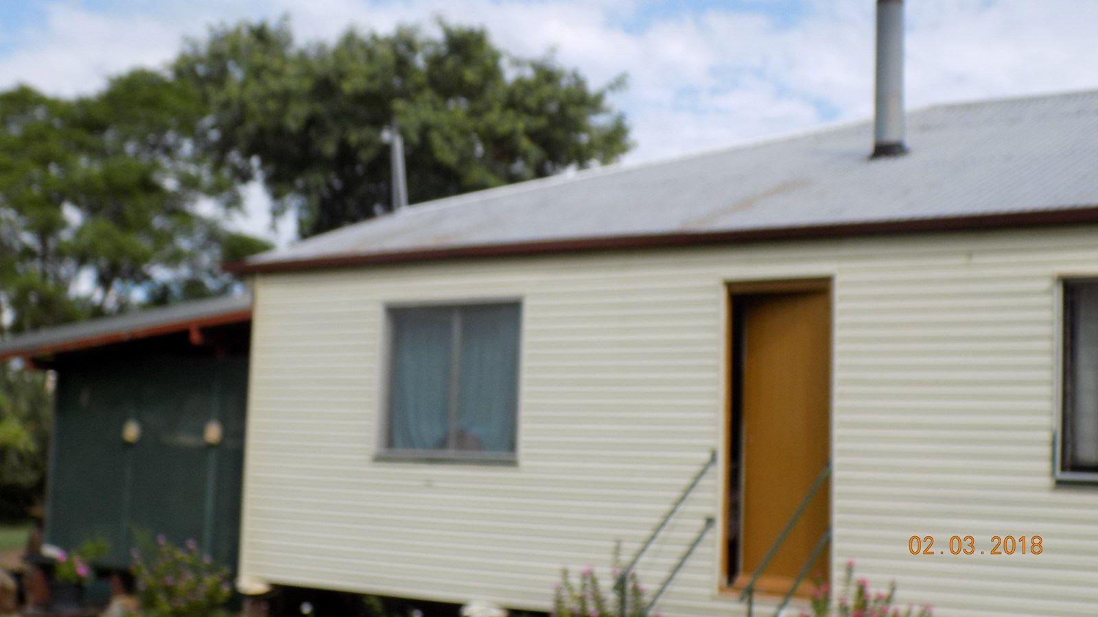 160 Mackenzie St, Wondai QLD 4606, Image 1