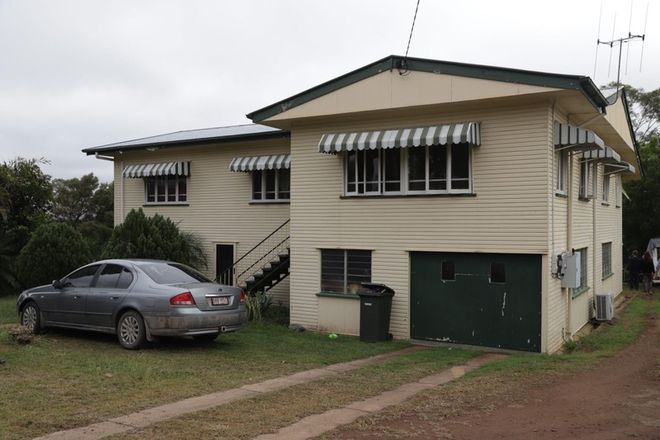 Picture of 20 Maud St, GAYNDAH QLD 4625