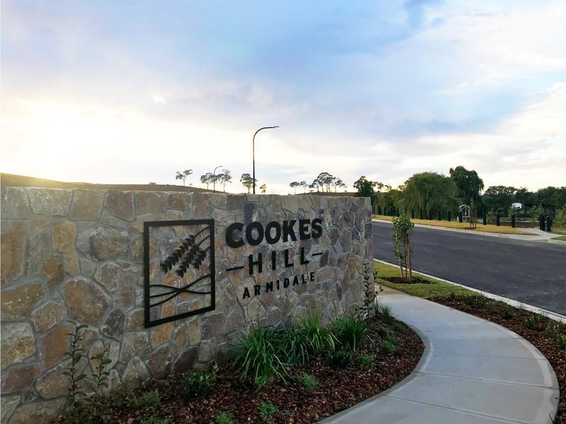 Lot 109 Cookes Hill, Armidale NSW 2350, Image 0