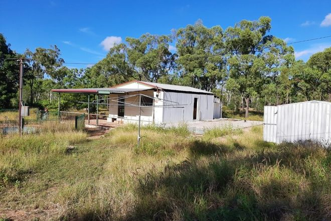 Picture of 658 WEIR ROAD, BREDDAN QLD 4820