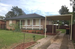 Picture of 3 Hindemith Avenue, Emerton NSW 2770