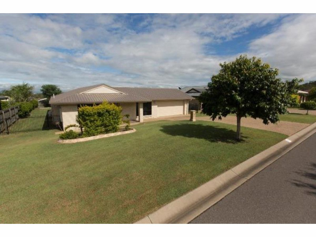 3 Crear Court, Norman Gardens QLD 4701, Image 0