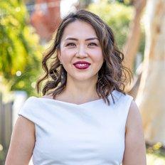 Rosemary Chen, Associate Agent to Matthew Hayson