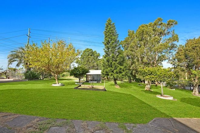 Picture of 71 Jarvie  Road, CRINGILA NSW 2502