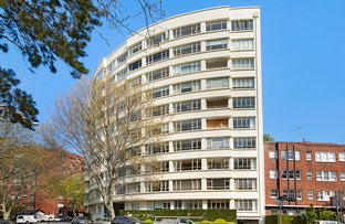 Picture of 11/17 Wylde Street, Potts Point NSW 2011
