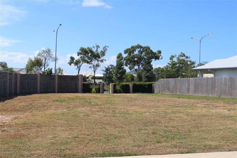 54 Izaro Circuit, Burdell QLD 4818, Image 0