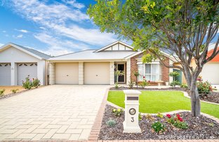Picture of 3 Harwood Close, Encounter Bay SA 5211