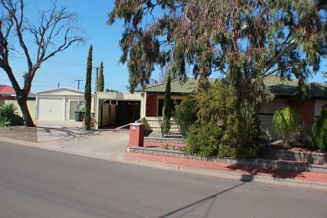 Picture of 7 Halliday Street, WHYALLA PLAYFORD SA 5600