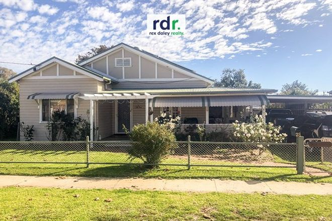 Picture of 28 Henderson Street, INVERELL NSW 2360