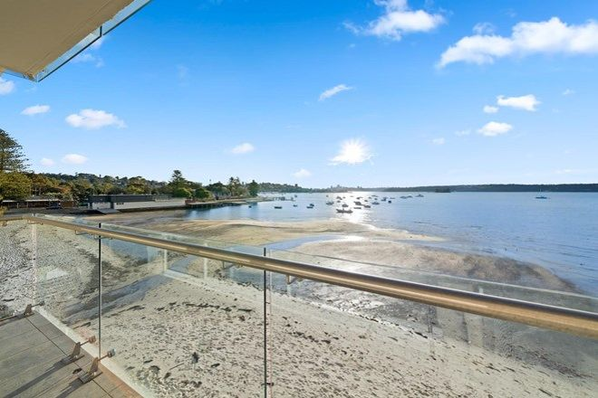 Picture of 5/624b New South Head Road, ROSE BAY NSW 2029
