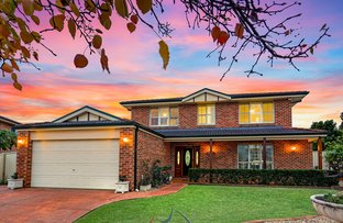 Picture of 40 Gwydir Avenue, Quakers Hill NSW 2763