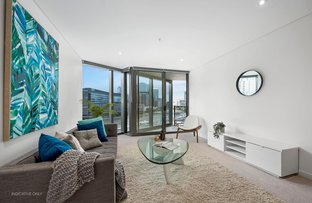Picture of 1502/100 Lorimer Street, Docklands VIC 3008