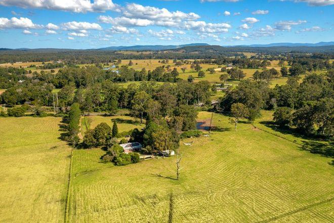 Picture of 3923 Wallanbah Road, NABIAC NSW 2312