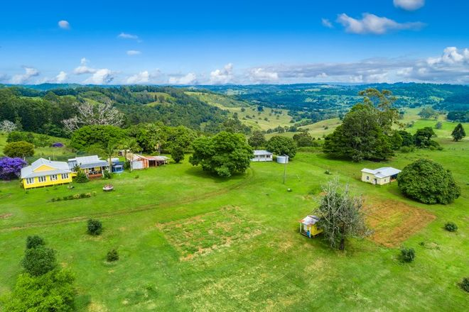 Picture of 371 Whian Whian Road, WHIAN WHIAN NSW 2480